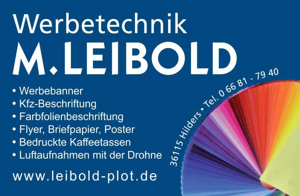 Werbetechnik M. Leibold